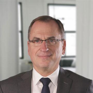 Président Directeur Général de NTN-SNR Roulements et Directeur Général Région Europe-Afrique NTN