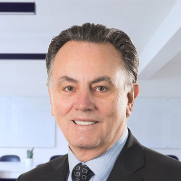 Président du Club des Entreprises de l'Université Savoie Mont Blanc