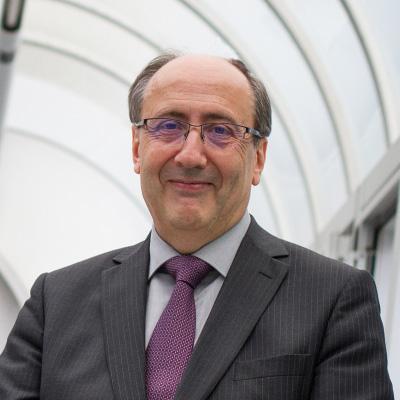Président de l'Université Savoie Mont Blanc