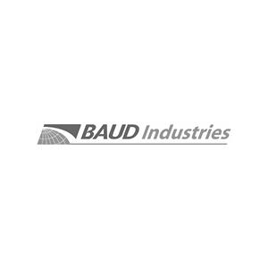 Président de BAUD Industries