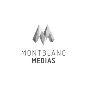 Gérant de la société MontBlanc Médias