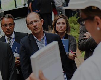 Carton plein pour le 1er Hub'Innov de la Fondation Université Savoie Mont Blanc