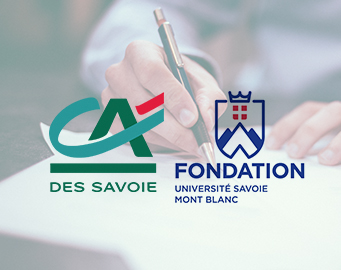 SIGNATURE DE CONVENTION ENTRE CADS & LA FONDATION